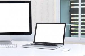 ההבדלים בין מחשב נייח למחשב נייד?
